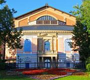 Bayreuth-Opera-Festival