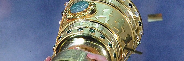 Calcio DFB Cup Germany