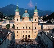 Salzburg-Paasfeest