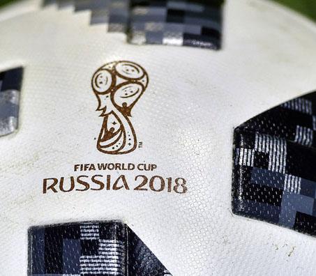 Futbol-WM-2018